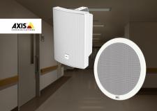 Axis libera sistema inteligente de audio AiO