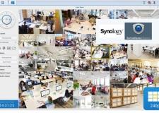 Synology presenta Surveillance Station 8.0