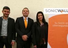 Sonicwall revela su estrategia de negocios