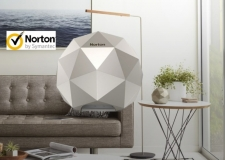 Norton presenta un router de seguridad para el IoT