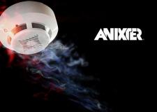 Anixter impulsa soluciones de detección de incendio