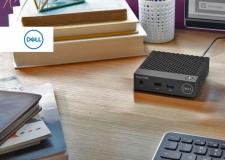 Dell sube su apuesta por la virtualización de escritorios