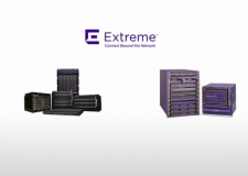 Extreme Networks presenta switches industriales