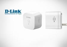 D-Link lanza detector inteligente de incendios