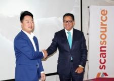 Dahua firma acuerdo de distribución con Scansource