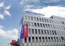 Dormakaba: Su experto en soluciones de seguridad