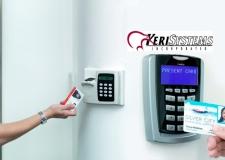 Keri Systems agrega detectores de proximidad