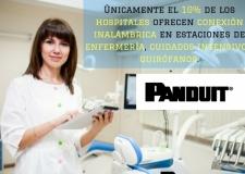 Sector salud demanda infraestructura robusta: Panduit