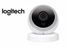 Logitech entra a la esfera de videovigilancia