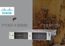Cisco Presenta servidores para UCS