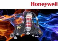 Respiración autónoma con Honeywell Titan