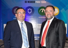 Redefiniendo la seguridad: MAPS Solutions Day
