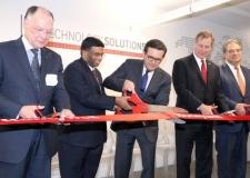 Honeywell inaugura centro de investigación y desarrollo en México