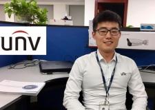 UNV, el futuro de la videovigilancia