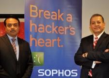 Sophos abandera esquema de seguridad integral