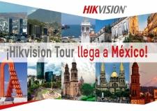 Hikvision Tour México 2019 inicia segunda temporada