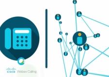Cisco Webex Calling disponible para las empresas mexicanas