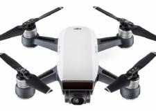 DroneAid, tecnología preventiva en desastres naturales