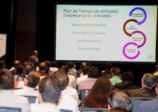 Synology inicia su gira de workshops por México