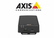 Axis Communications mejora el rendimiento del audio IP