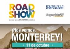 Road Show Boletín fortalece a las PyMEs