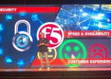 Aplicaciones empresariales, activos más valiosos: F5 Networks