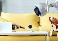 Ezviz presenta cámaras inteligentes en IFA 2019