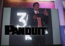 Panduit cumple 30 años en la industria