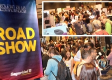 Road Show Boletín CDMX potencializa la industria TI