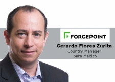 Forcepoint tiene nuevo Country Manager para México