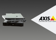 Vigilancia confiable y en 4K con Axis