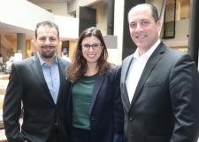 Arcserve se reúne con canales mexicanos
