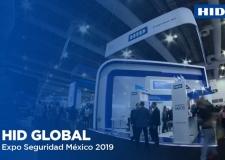 HID Global presenta soluciones de identificación en ESM 2019
